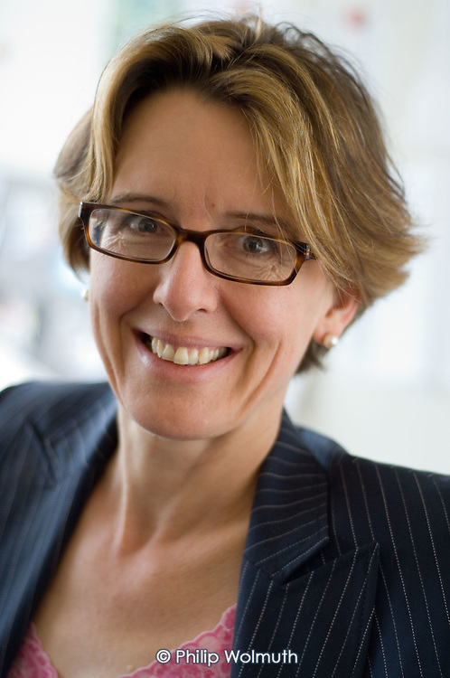 Emma Duncan, Deputy Editor of The Economist