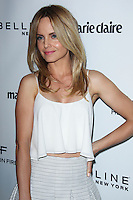 WEST HOLLYWOOD, CA, USA - APRIL 08: Mena Suvari at the Marie Claire Fresh Faces Party Celebrating May Cover Stars held at Soho House on April 8, 2014 in West Hollywood, California, United States. (Photo by Celebrity Monitor)