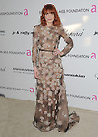 Florence Welch at the 19th Annual Elton John AIDS Foundation Academy Awards Viewing Party held at The Pacific Design Center Outdoor Plaza in West Hollywood, California on August 27,2011                                                                               © 2011 DVS / Hollywood Press Agency