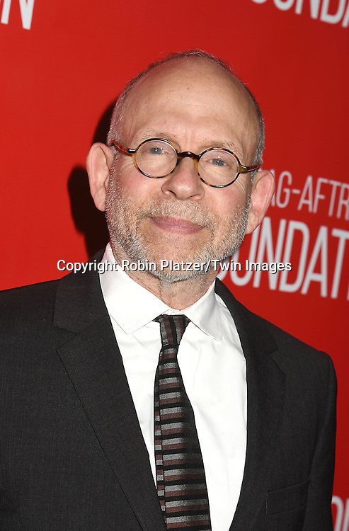 Bob Balaban attends the Grand Opening of SAG-AFTRA Foundation Robin Williams Center on October 5, 2016 at The Robin Williams Center in New York, New York, USA.<br /> <br /> photo by Robin Platzer/Twin Images<br />  <br /> phone number 212-935-0770