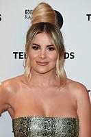 Georgia Kousoulou<br /> arriving for the Radio 1 Teen Awards 2018 at Wembley Stadium, London<br /> <br /> ©Ash Knotek  D3454  21/10/2018