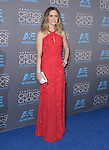 Emily Blunt attends The 20th ANNUAL CRITICS' CHOICE AWARDS held at The Hollywood Palladium Theater  in Hollywood, California on January 15,2015                                                                               © 2015 Hollywood Press Agency
