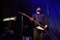 LONDON, ENGLAND - SEPTEMBER 10:  'Jesus Jones' performing at The Roundhouse, Camden on September 10, 2021 in London, England.<br /> CAP/MAR<br /> ©MAR/Capital Pictures