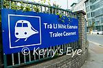 Tralee Train Station