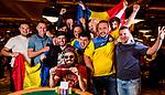 2017 WSOP Event #60: $888 Crazy Eights No-Limit Hold'em 8-Handed