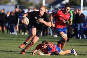 Tasman Mako XV v NZ Under 20s