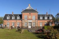 Restaurant Rønne H. in Rønne, Insel Bornholm, Dänemark, Europa<br /> Restaurant Rønne H., Roenne, Isle of Bornholm, Denmark