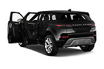 Car images of 2020 Land Rover Range-Rover-Evoque SE 5 Door SUV Doors