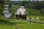Travel: Poland - Elblag Canal