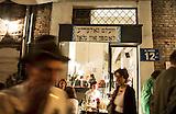 Jüdische Läden in Warschau / Jewish Shops in Warsaw