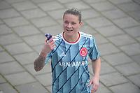 VOETBAL: NIEUWEHORNE: 28-02-2021, SC Heerenveen - AJAX, uitslag 1-3, Sherida Spitse (#8), ©foto Martin de Jong