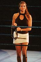 Stephanie McMahon 1997                                                        Photo By John Barrett/PHOTOlink