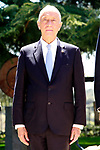 The President of the Republic of Portugal, Mr. Marcelo Rebelo de Sousa during his official visit to Spain. April 16 ,2018. (ALTERPHOTOS/Acero)