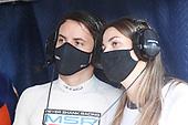 #86 Meyer Shank Racing w/Curb-Agajanian Acura NSX GT3, GTD:  Matt McMurry