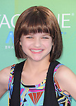 Joey King at The Fox 2011 Teen Choice Awards held at Gibson Ampitheatre in Universal City, California on August 07,2010                                                                               © 2011 Hollywood Press Agency
