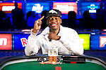 2014 WSOP Event #45: $1K No-Limit Hold'em