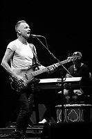 2012-  File Photo - Sting in concert<br />  - PHOTO D'ARCHIVE :  Agence Quebec Presse