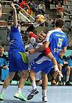 2013.01.21 Handball WC Slovenia v Egipte