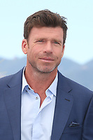 DIRECTOR TAYLOR SHERIDAN - PHOTOCALL OF THE FILM 'WIND RIVER' AT THE 70TH FESTIVAL OF CANNES 2017