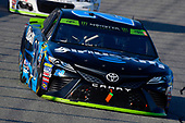 Monster Energy NASCAR Cup Series<br /> ISM Connect 300<br /> New Hampshire Motor Speedway<br /> Loudon, NH USA<br /> Sunday 24 September 2017<br /> Matt Kenseth, Joe Gibbs Racing, SiriusXM Toyota Camry<br /> World Copyright: Nigel Kinrade<br /> LAT Images