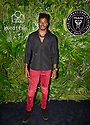 MIAMI BEACH, FL - APRIL 16: DJ Ruckus attends the Inter Miami CF Season Opening Party Hosted By David Grutman and Pharrell Williams at The Goodtime Hotel on April 16, 2021 in Miami Beach, Florida.  ( Photo by Johnny Louis / jlnphotography.com )