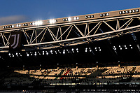 A general view of the stands during the Serie A 2021/2022 football match between Juventus FC and Empoli Calcio at Allianz stadium in Torino (Italy), August 28th, 2021. Photo Andrea Staccioli / Insidefoto