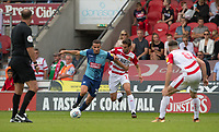 Doncaster Rovers v Wycombe Wanderers - 11.08.2018
