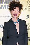 "Spanish Belen Lopez attend the Premiere of the movie ""Carmina y Amen"" at the Callao Cinema in Madrid, Spain. April 28, 2014. (ALTERPHOTOS/Carlos Dafonte)"