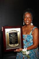 06-29-11 Goodbye Party for Linda Nourse - Dwyer Cultural Center, Harlem, NY