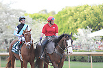 April 12, 2014: Jockey Mike Smith at the Arkansas Derby at Oaklawn Park in Hot Springs, AR. Zoie Clift/ESW/CSM