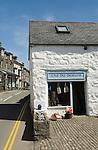 Harlech. Gwynedd North Wales UK.