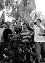 11/09/2001. Toledo. Castilla la Mancha. Spain. KFOR preperatives for intervention in UN peace mission. Photo: Eduardo dieguez/ DyD Fotografos