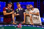 2016 WSOP Event #3: $10,000 Seven Card Stud Championship