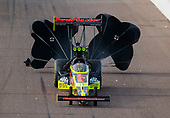 24-26 February, 2017, Phoenix, Arizona, USA Troy Coughlin Jr, SealMaster, top fuel dragster ©2017, Mark J. Rebilas