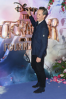 """Richard E. Grant<br /> arriving for the European premiere of """"The Nutcracker and the Four Realms"""" at the Vue Westfield, White City, London<br /> <br /> ©Ash Knotek  D3458  01/11/2018"""