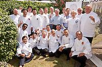 Club des Chefs des Chefs at Nottinghamshire