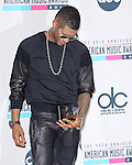 Usher at The 2012 American Music  Awards held at Nokia Theatre L.A. Live in Los Angeles, California on November 18,2012                                                                   Copyright 2012  DVS / Hollywood Press Agency