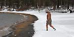 Lake Tahoe Polar Plunge 2011