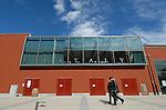 Il nuovo centro enogastronomico EATALY nell'ex stabilimento Carpano.