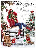 Jonny, CHRISTMAS SYMBOLS, WEIHNACHTEN SYMBOLE, NAVIDAD SÍMBOLOS, paintings+++++,GBJJXVJ106,#xx#