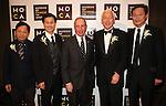 32nd Annual MOCA Legacy Gala 12/12/11