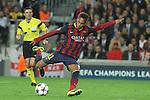 2013.11.06 Champions FC Barcelona vs Milan
