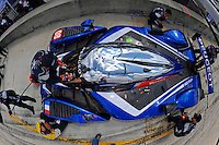 #08 (P1) Team Peugeot Total 908 HDI/FAP of Pedro Lamy, Sebastien Bourdais & Nicolas Minassian