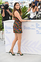 CANNES, FRANCE. July 12, 2021: Laetitia Casta at the photocall for The Crusade at the 74th Festival de Cannes.<br /> Picture: Paul Smith / Featureflash