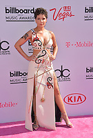 Halsey @ the 2016 Billboard music awards held @ the T-Mobile arena.<br /> May 22, 2016
