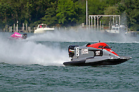 Johnny Fleming, #9<br /> <br /> Trenton Roar On The River<br /> Trenton, Michigan USA<br /> 17-19 July, 2015<br /> <br /> ©2015, Sam Chambers