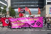 2017/08/19 Politik | Protest gegen rechtsextremen Hess-Marsch