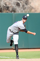 Scott Moviel - Surprise Rafters, 2009 Arizona Fall League.Photo by:  Bill Mitchell/Four Seam Images..