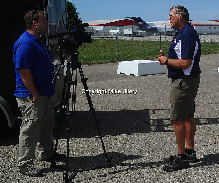 MedFlight will be one of the many facets of medical personnel and equipment keeping air show-goers safe at the 2016 Vectren Dayton Air Show.