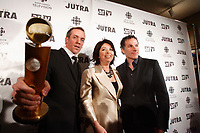 February  2007  File Photo - Jean-Marc Vallee,Lyne Beauchamps, Pierre Even